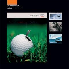 Autokomerc - Audi Golf