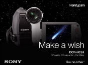Sony Bravia - Make a Wish (5)