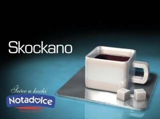 NotaDolce - Skockano