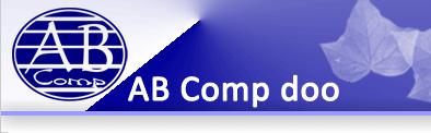 Ab-Comp logo