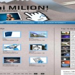 Klikni Milion – Telenor