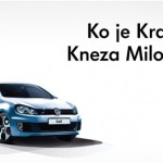 Ko je ko, u auto svetu – VW