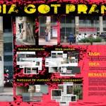 Pranked u Srbiji – MTV