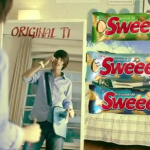 Orginal ti – Sweeet