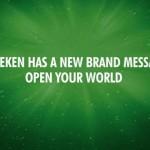 Heineken U-Code