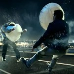 Mercedes Benz – Thanks airbag