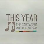 The sound of America's- Cartagena music festival