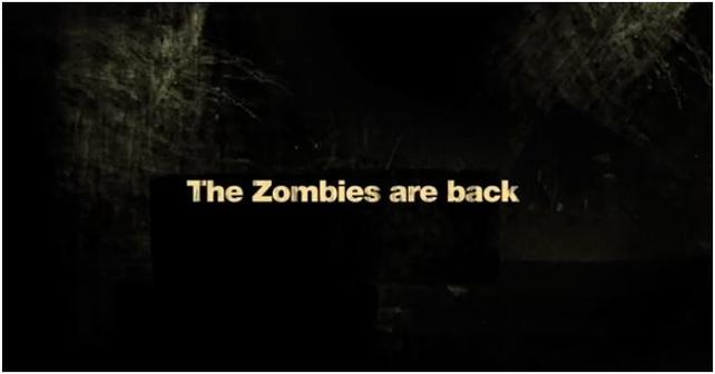 The Walking Dead Season 2 - Dead Man Walking
