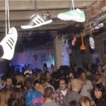 Žurka kao rešenje-  Adidas Originals