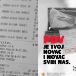 PDV JE TVOJ NOVAC