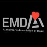 Pogrešan film- EMDA Israeli Alzheimer Association
