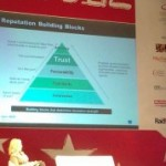 P World The Corporate Communication Experience 2012 – Prvi dan
