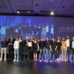 LEO BURNETT NETWORK GODINE – 2012 GOLDEN DRUM