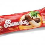 Bananica pakovanje menja ali ukus nikada: Soko Štark