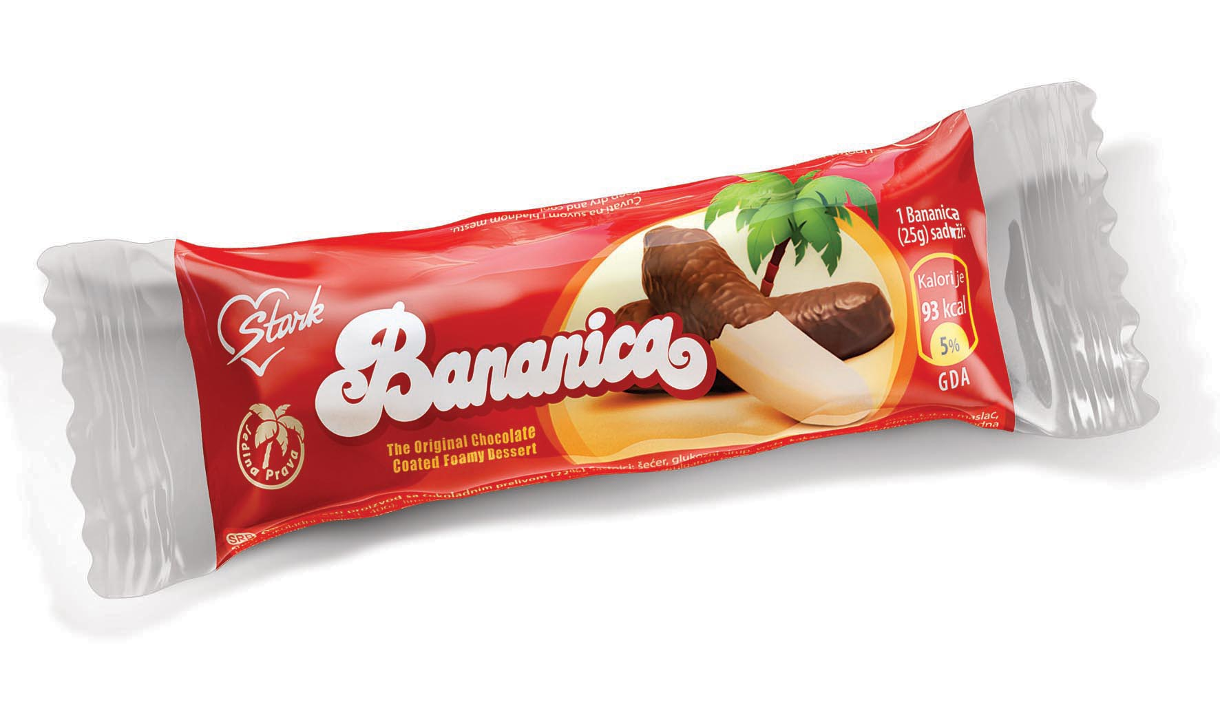 Bananice, bananica