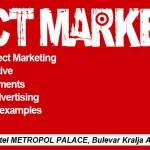 Endi Oven o direktnom marketingu