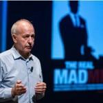 Pravi momak s Medisona u Beogradu : Endru Kreknel u Zvezdara Teatru