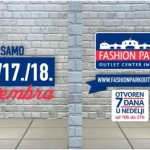 Fashion park Inđija – Obucite se od glave do pete