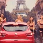 VA VA VOOM : Renault Clio