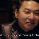 Test prijateljstva : Carlsberg