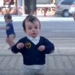 Evian: Beba & Ja