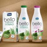 Imlek Bello organic mleko