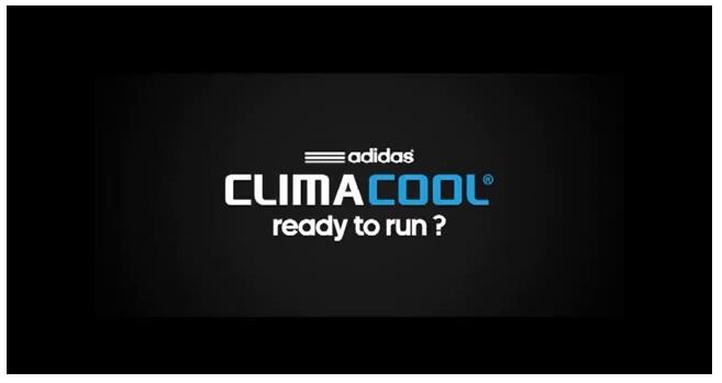 Adidas-spremni da trcite