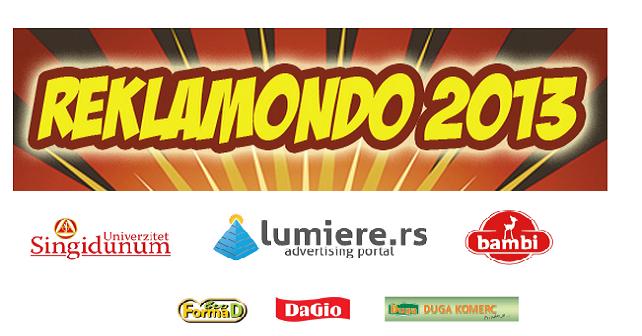 reklamondo 2013