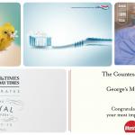Najzanimljivije svetske print reklame [22-28. jul 2013.]
