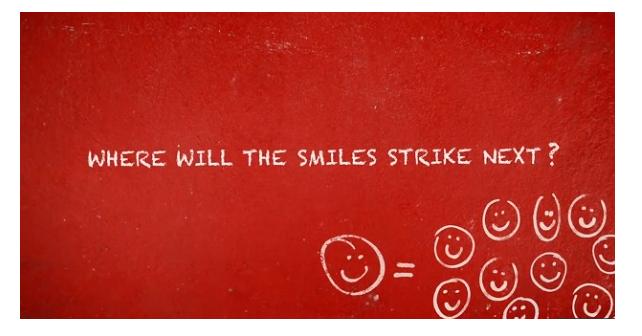 cocacola smile