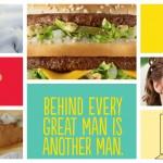 Najzanimljivije svetske print reklame [22 jul – 04.avgust 2013.]