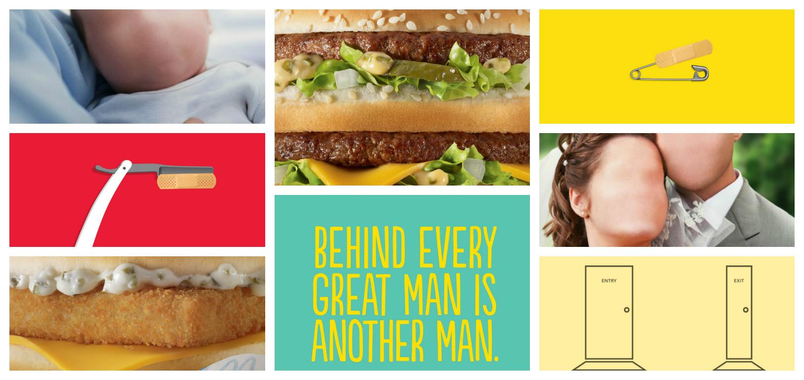 Najzanimljivije svetske print reklame [22 jul - 04.avgust 2013.]