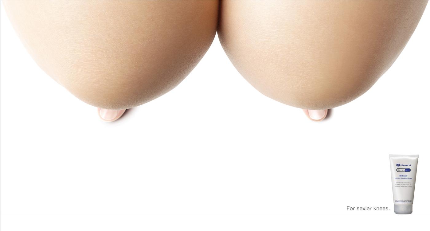 breastknees