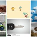 Najzanimljivije svetske print reklame [05. avgust – 11. avgust 2013.]