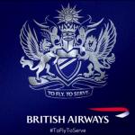 British Airways – Danas. Sutra