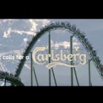 Rolercoster – Carlsberg
