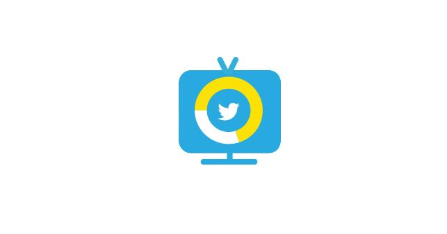 TV i upotreba Twitera