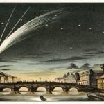 Zanimljive činjenice o kometi ISON