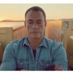 Neverovatni Jean-Claude Van Damme  i Volvo