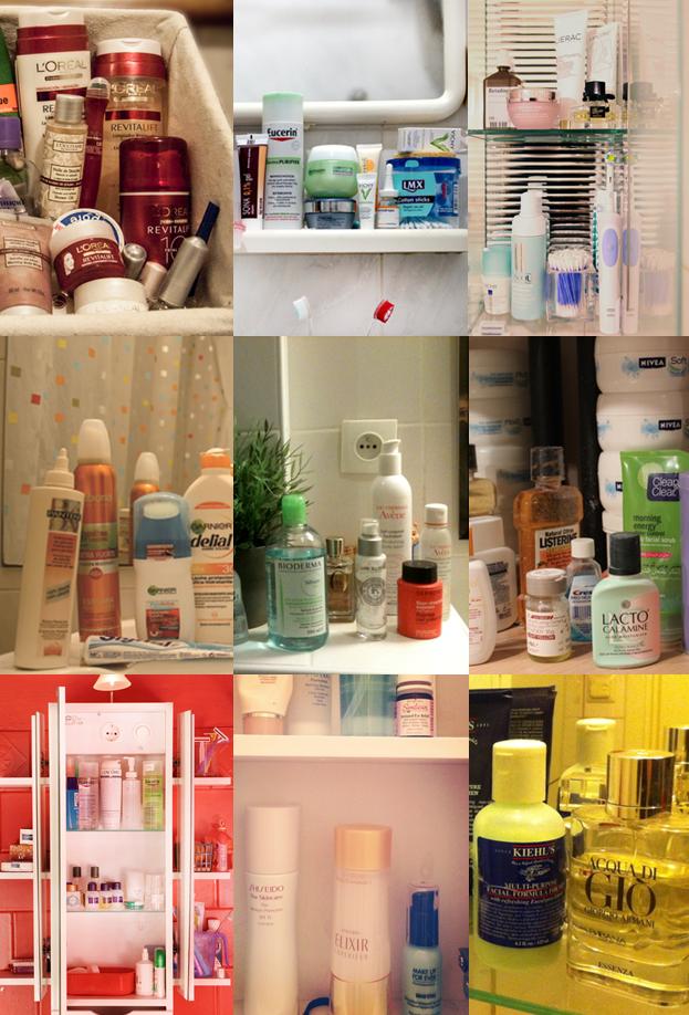 Kroz 80 toaletnih ormarića širom sveta