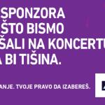 "International Advertising Association  Kampanja –  ""Oglašavanje. Tvoje pravo da izabereš"""