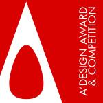 Međunarodnio takmičenje A' Design Awards & Competition je objavilo najbolji dizajn u svim oblastima dizajna za 2013-2014 godinu.