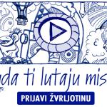 GLOBALNO STUDENTSKO TAKMIČENJE U ŽVRLJANJU –  Red Bull Doodle Art 2014