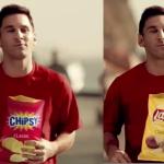 Adaptacija globalnih kampanja – Chipsy i Messi u Brazilu 2014