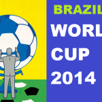 Najbolje reklame za najavu svetskog prvenstva u fudbalu – Brazil 2014 – 18 brendova,36 reklama