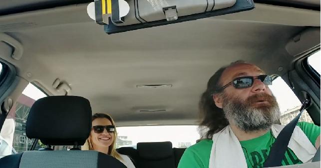 McCann i JDP Drama u taksiju