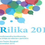 Komunikacija na (s)ceni! – PRilika 2014 – 7 i 8 novembar