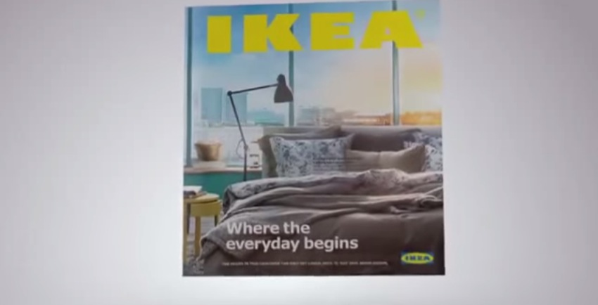 Ikea - BookBook