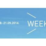 Weekend Media Festival: rovinjski magnet za regionalnu poslovnu zajednicu 18-21 septembar 2014