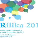 Konferencija PRilika 2014 –   Za sve koji vode računa o komunikaciji!